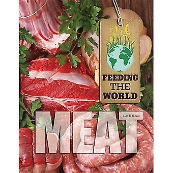 Kött (utfodring världen)