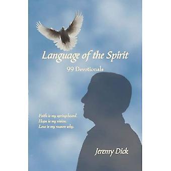 Henki 99 Devotionals kieli