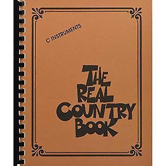 Il libro vero e proprio paese: C Instruments