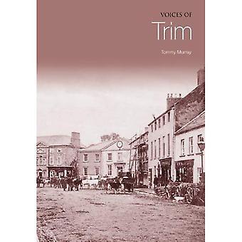 Voices af Trim
