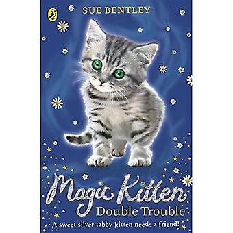 Magic Kitten: Double Trouble