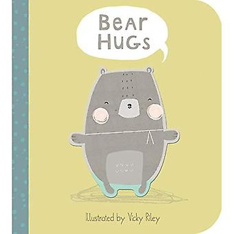 Beer knuffels [Board boek]