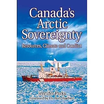 Canada's Arctic Sovereignty:� Resources, Climate and Conflict