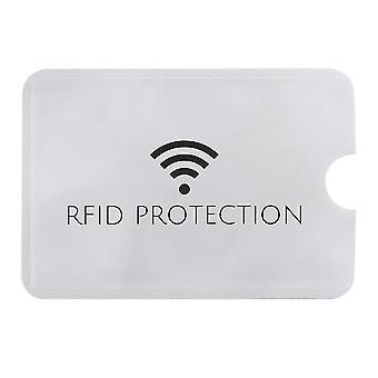 RFID Protection Holder für Elektro Geräte Sicherheitskarte Privacy Signal ID Identität