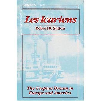 Les Icariens: Il sogno utopico in Europa e in America (statua di serie Centennial Liberty-Ellis Island)