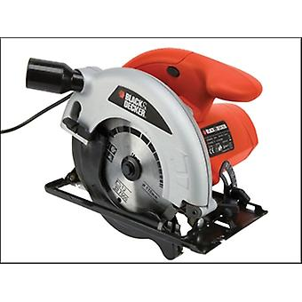 Svart & Decker CD602 170mm cirkelsåg 1150 Watt 240 Volt