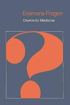 Chemie fr Mediziner by Latscha & Hans P.