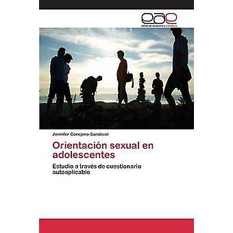 Orientacin sexual en adolescentes by ConejeroSandoval Jennifer