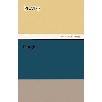 غورجياس أفلاطون
