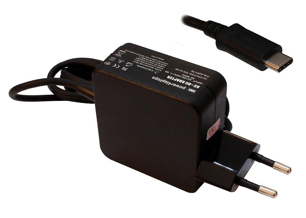 HP Pavilion 12-b000nd ordinateur portable Compatible AC chargeur adaptateur avec construit dans shuffle MP3