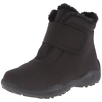 Propét Womens madianon Closed Toe Ankle Cold Weather Boots