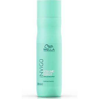Wella Professionals Invigo Volume Bodifying Shampoo 250 ml (Cheveux , Shampoings)