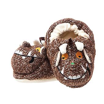 The Gruffalo Baby Booties