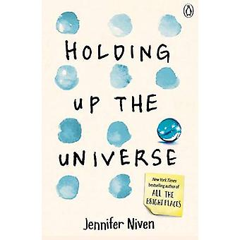 Holding Up the Universe by Jennifer Niven - 9780141357058 Book