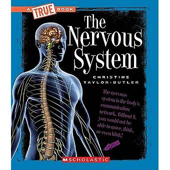 The Nervous System by Christine Taylor-Butler - 9780531207352 Book
