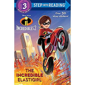 Incredibles 2 Deluxe Step Into Reading (Disney/Pixar the Incredibles