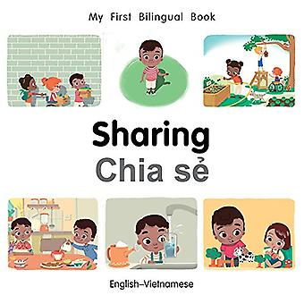 My First Bilingual Book-Sharing (English-Vietnamese) by Milet Publish