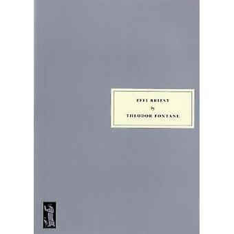 Effi Briest by Theodor Fontane - 9781910263112 Book