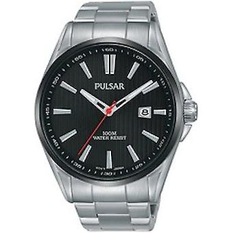 Pulsar-Wristwatch-Men-PS9605X1-Analog