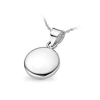 PENDANT WITH CHAIN BALL 925 SILVER