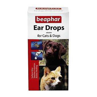 Beaphar Ear Drops oplossing