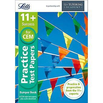 11 + pratique des épreuves pare-chocs livre - téléchargement Audio Inc. - pour le C