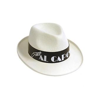 Kapelusz Gangster Al Capone