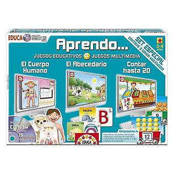 Educa September speciale Educa Multimedia
