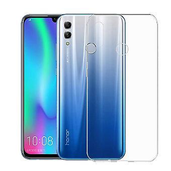 CoolSkin3T för Huawei P Smart 2019 transparent vit