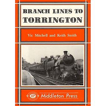 Branch Lines to Torrington