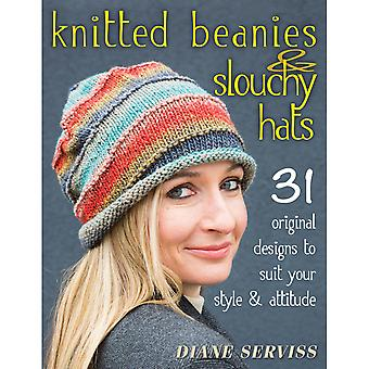 Stackpole Books-Knitted Beanies & Slouchy Hats STB-13788