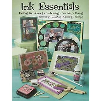 Design Originals Ink Essentials Do 5298