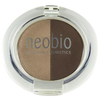 Neobio Sombra Ojos Duo (Woman , Makeup , Eyes , Eyeshadows)