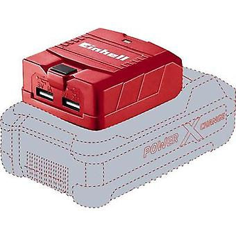 Charger Einhell 4514120