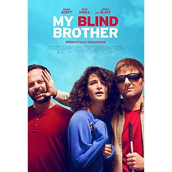 My Blind Brother Movie Poster (11 x 17)