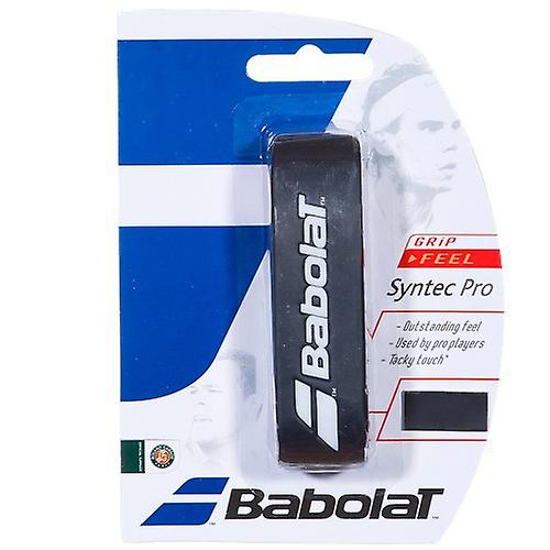 Babolat SYNTEC Pro base band Black