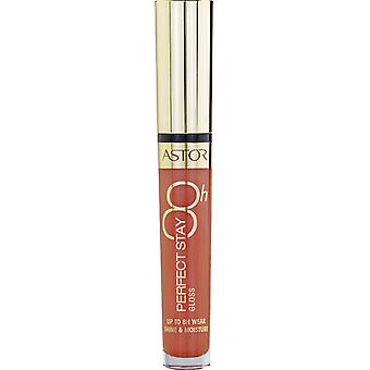 Astor Perfect Stay 8H Lip Gloss - 6 ml - Colour 9 Caribbean Sunset