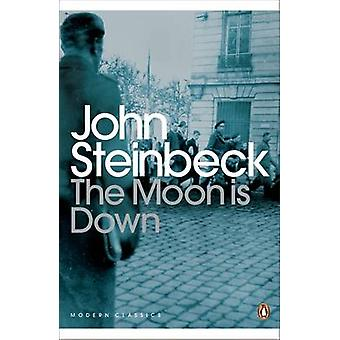 The Moon is Down by John Steinbeck & Donald V. Coers