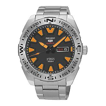Watch Seiko 5 Sports AutomaŒa tico SRP741K2