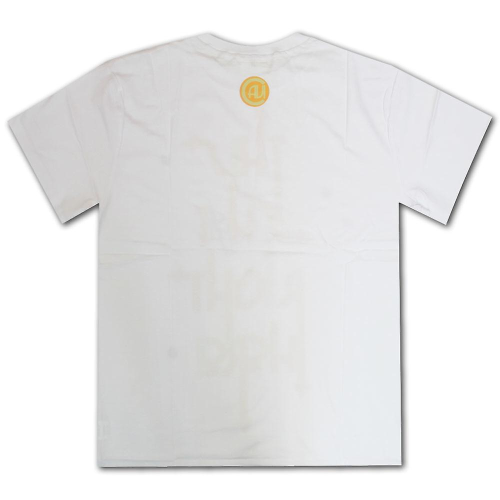 Cavi Right Here T-shirt White