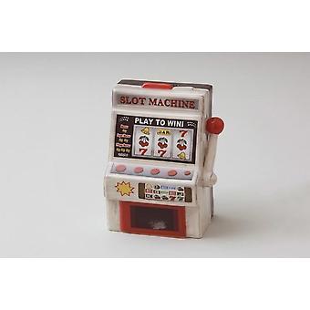 Arcade Machine à fruits forme argent coffret cadeau