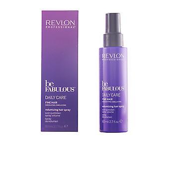 ESSERE favoloso quotidiana cura capelli fini volumen spray