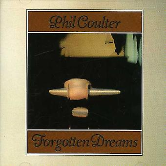 Phil Coulter - Forgotten Dreams [CD] USA import
