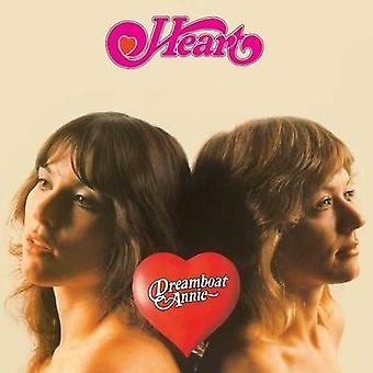 Herz - Dreamboat Annie [Vinyl] USA importieren