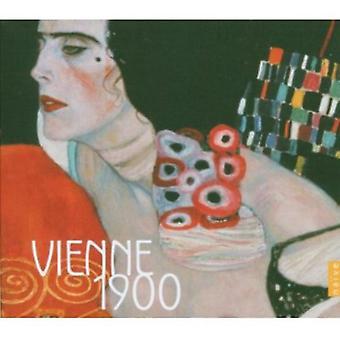 Vienne 1900 - Vienne 1900 [CD] USA importerer