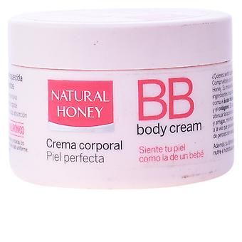 Natural Honey BB CREAM PIEL PERFECTA crema corporal 2