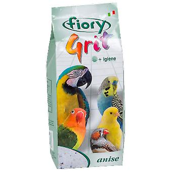Fiory Marino Grit minerals and Anise 1KG. (Aves , Complementos e suplementos)