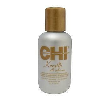 CHI Keratin Silk Infusion 2 OZ