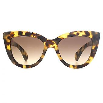 Paul Smith Lovell Sunglasses In Spotty Tortoise