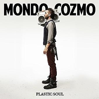 Mondo Cozmo - plast själ [Vinyl] USA import